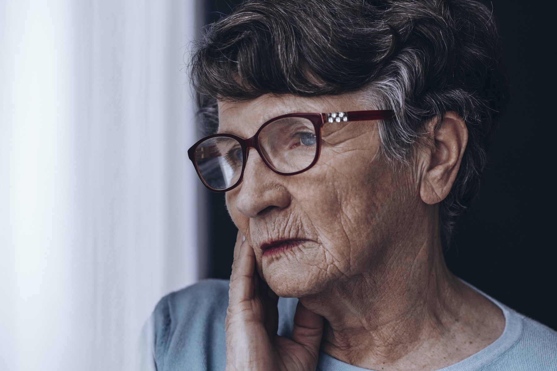 Sintomi dell'Alzheimer: anche la perdita di motivazione