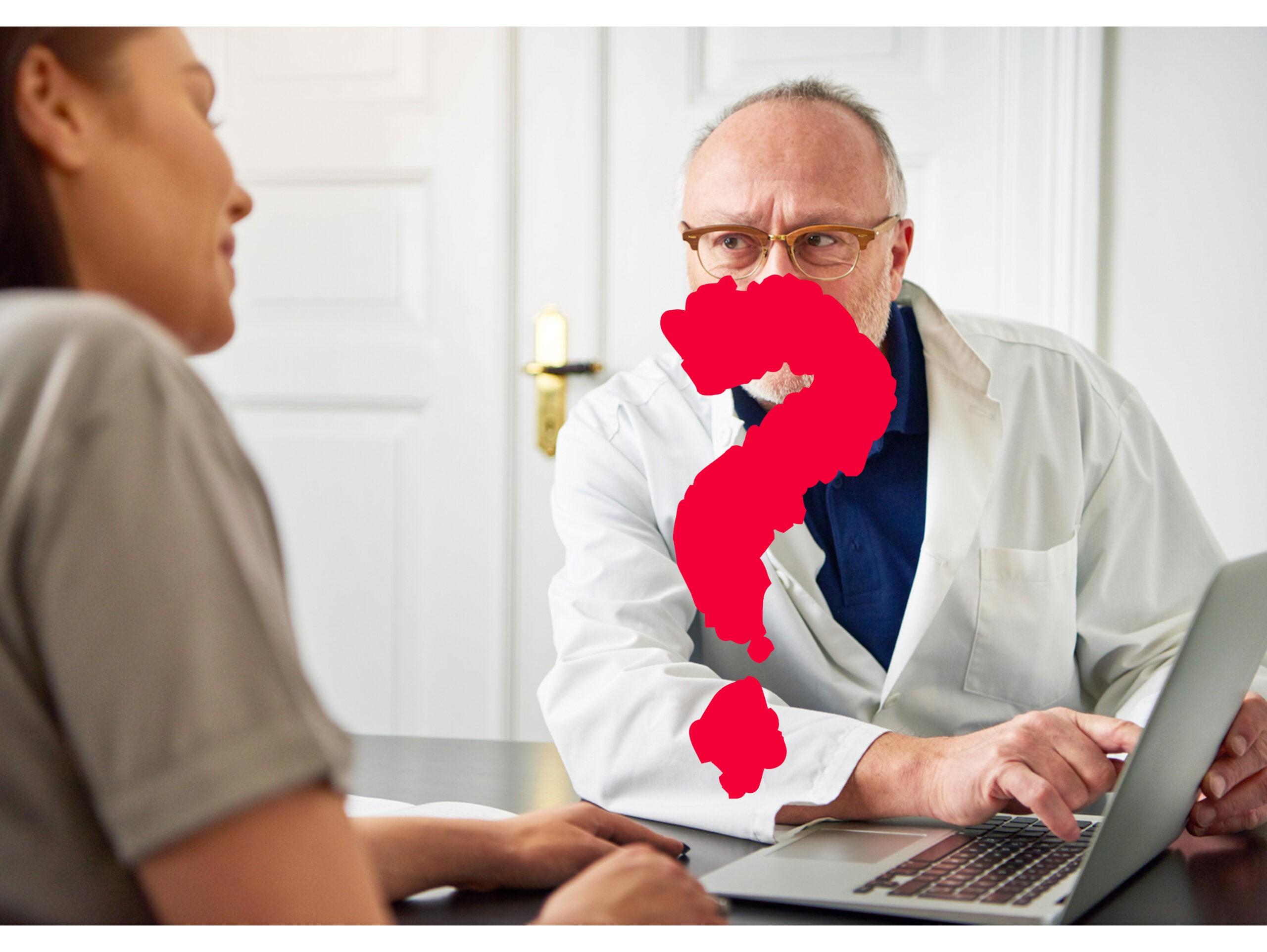SI SPOGLI… PRESO FALSO MEDICO