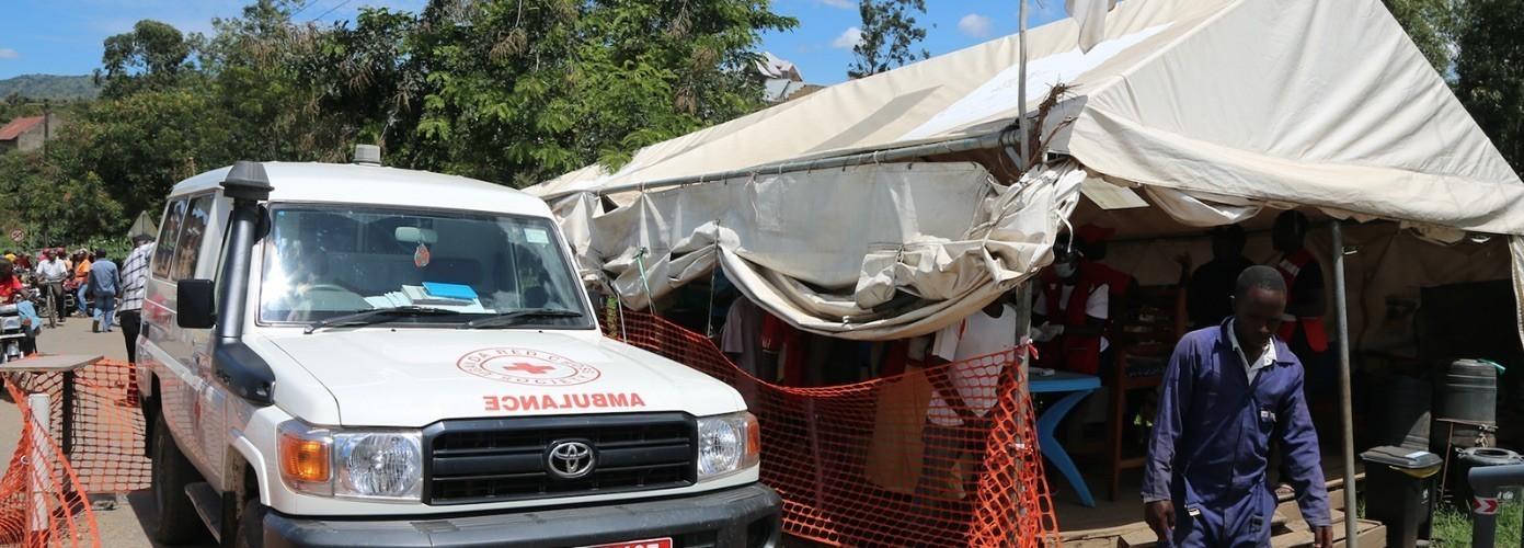 Virus Ebola nel Congo, in Uganda e… tanta paura in Italia