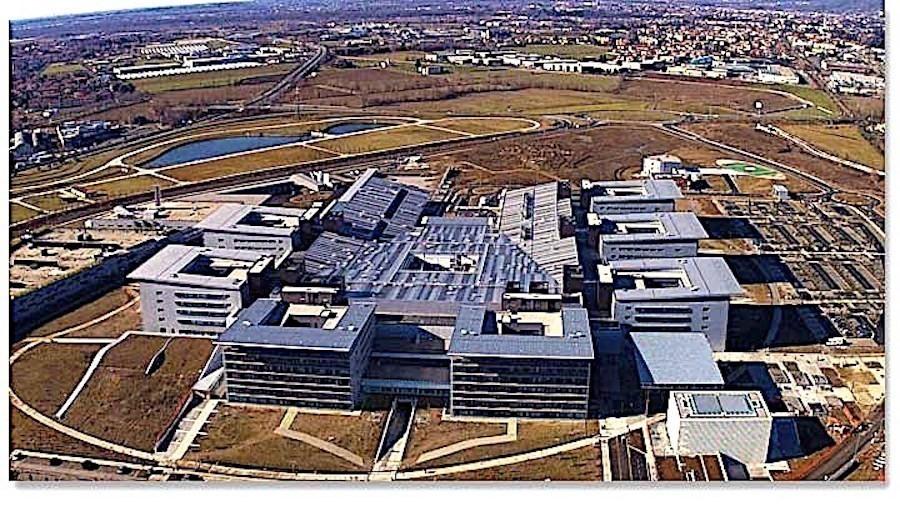 Bergamo, scoperta scientifica apprezzata nel mondo