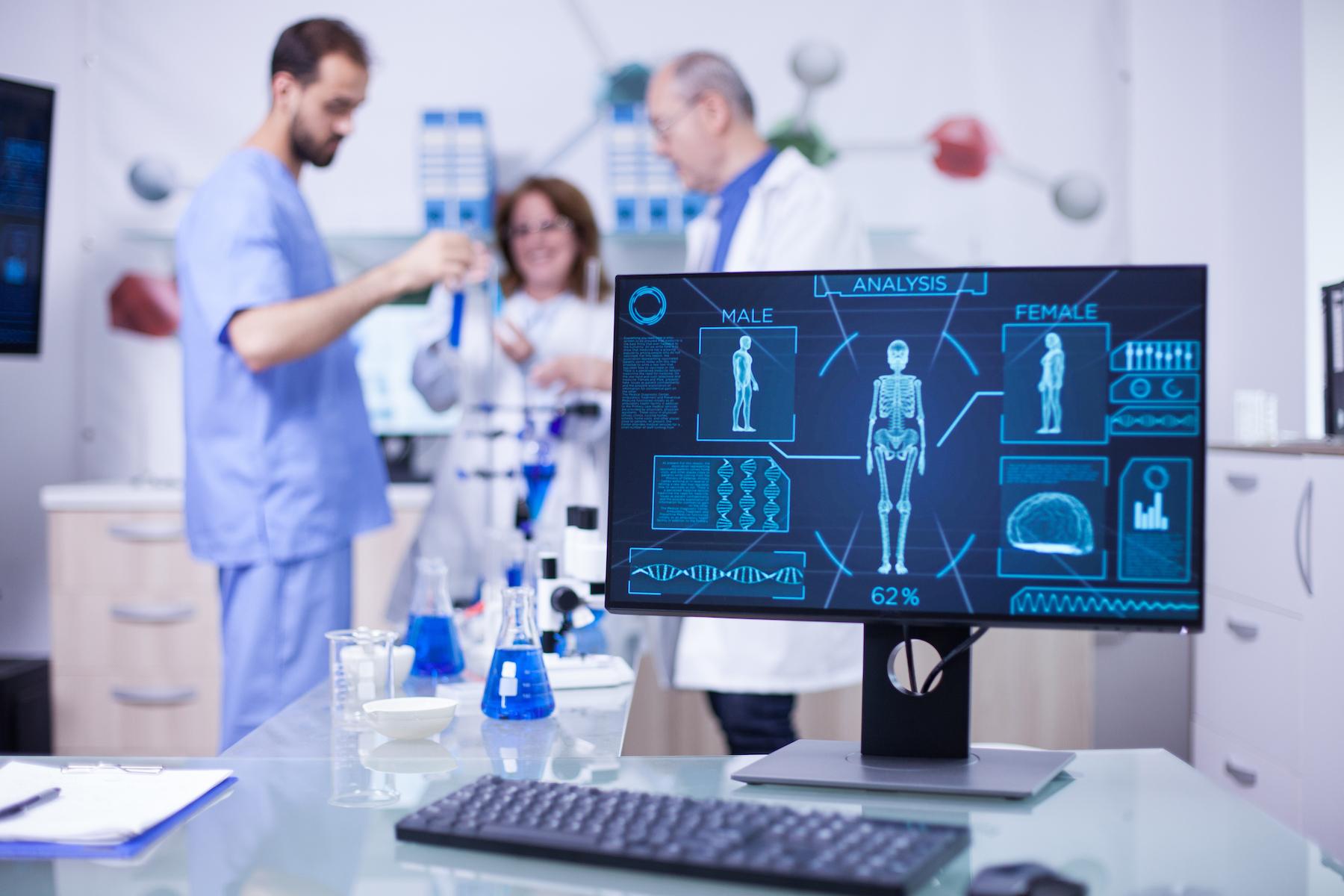 Modena, medici americani apprendono nuove tecniche