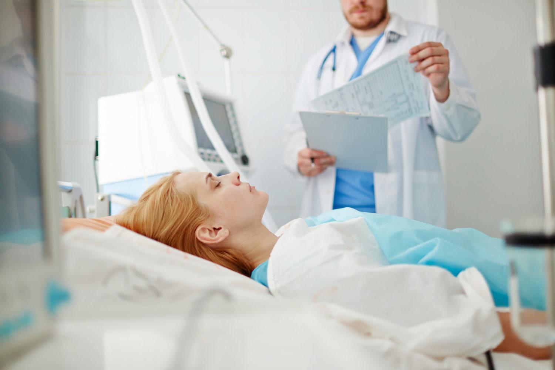 Tecnologie ecografiche per cancro mammario: migliori diagnosi e minore spesa