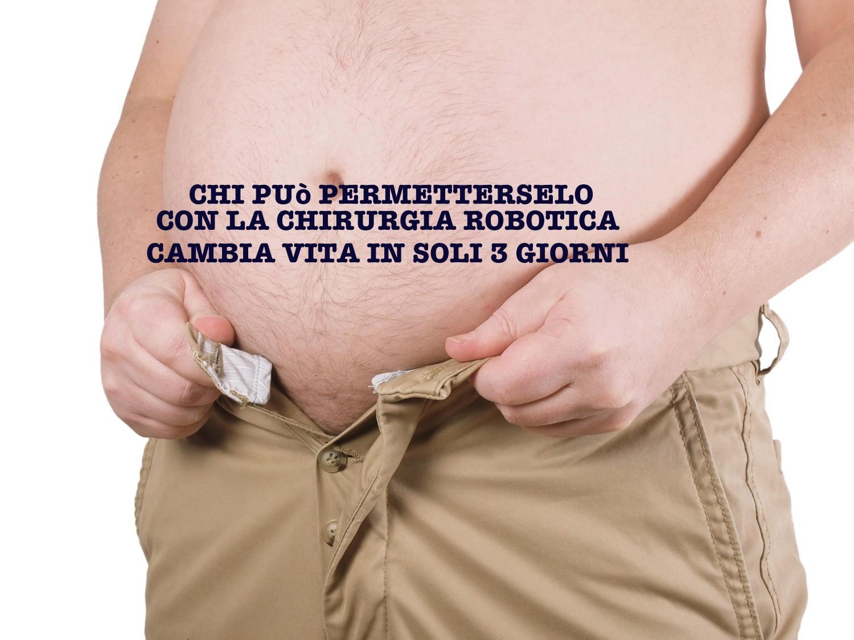 Le cure per gli obesi vanno riconosciute