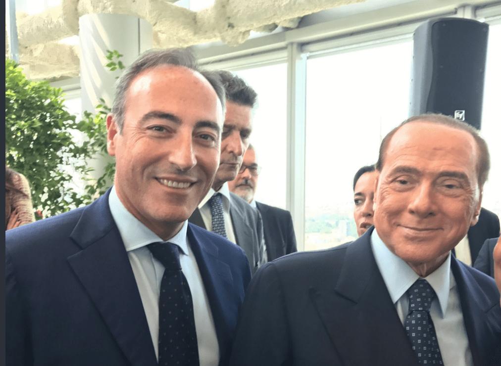 Salvini boccia Fontana e Gallera, ma Berlusconi…
