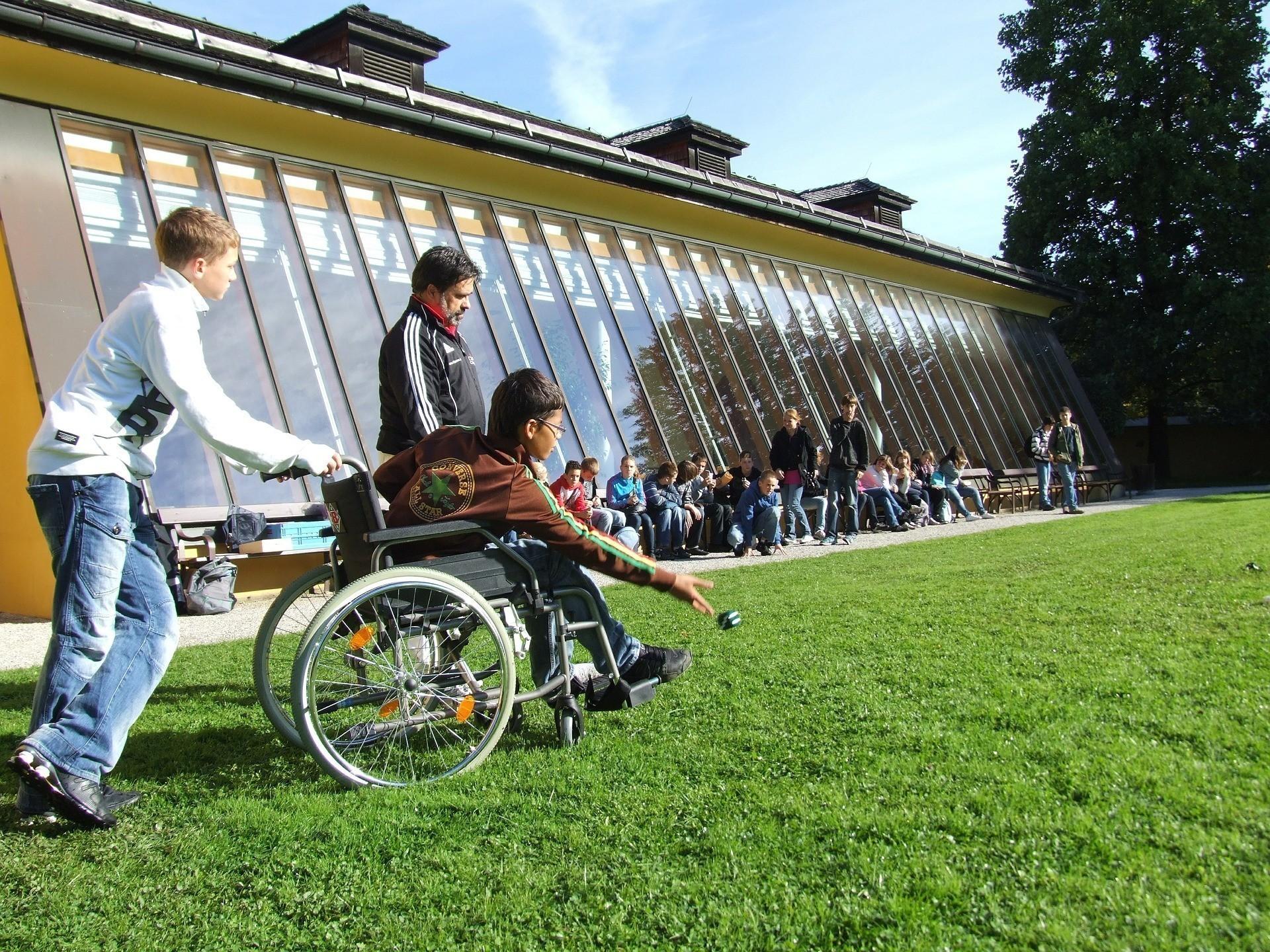 Scuola e disabilità, quando la collaborazione è difficile