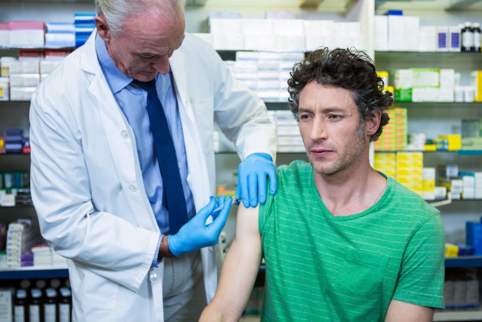 Andre Mandelli, i farmacisti vicini ai pazienti