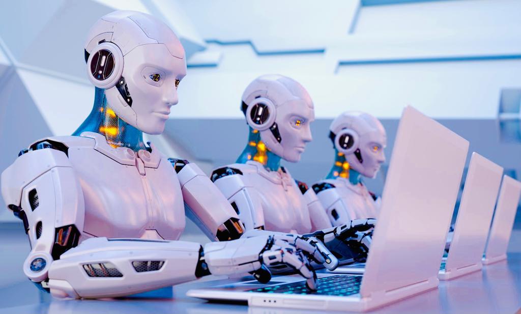 Tra 8 anni curati con l'intelligenza artificiale